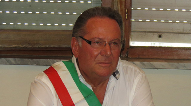 Francesco Argento apre la campagna elettorale
