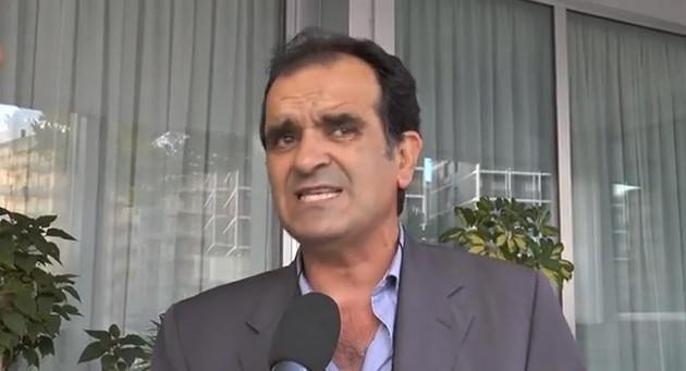 Enzo Bruno è il nuovo Presidente della Provincia di Catanzaro
